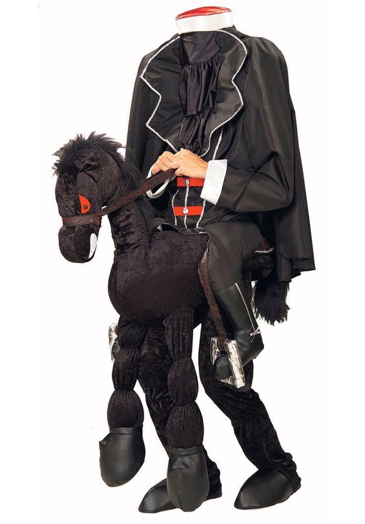 Headless Horseman Fancy Dress Costume - Ghost & Headless Costumes at Escapade™ UK - Escapade Fancy Dress on Twitter: @Escapade_UK