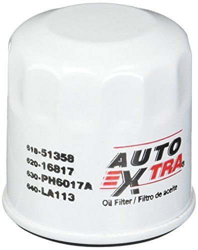 Auto Extra 618-51358 Oil Filter #Auto #Extra #Filter