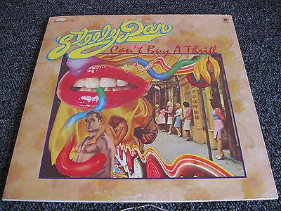 Steely Dan Can't Buy A Thrill ABC ABCX-758 Stereo LP Vinyl Record Album