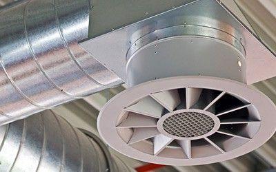 Motorex | ¿Cuál es la diferencia entre la ventilación axial y centrífuga? | Entre los principales tipos de ventiladores que Motorex ofrece se encuentran los ventiladores axiales y centrífugos.