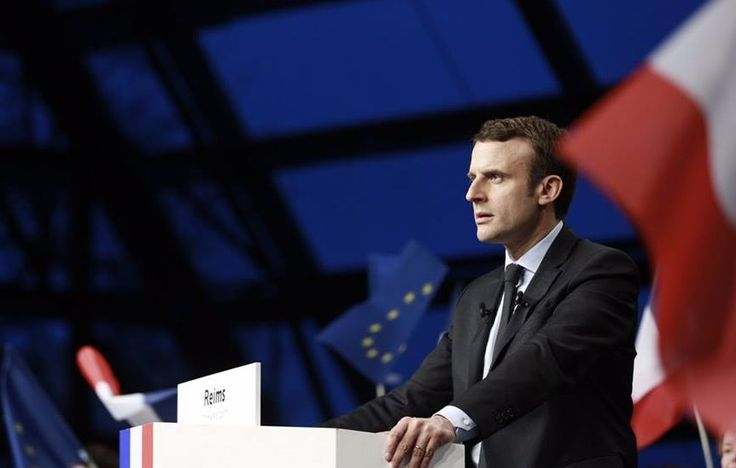 Athens to Welcome French President Macron Next Month.