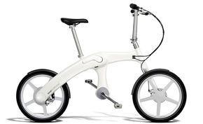 """""""Mando Footloose"""" é a primeira bike elétrica dobrável sem correntes"""