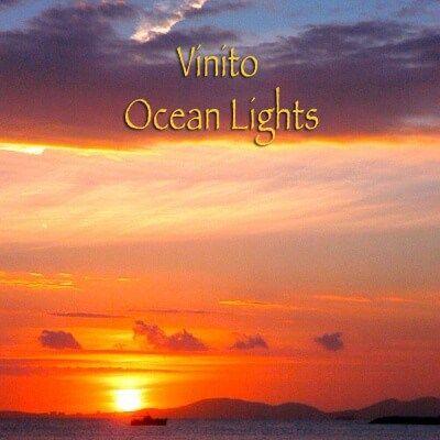 Ocean Lights: 14 Titel mit Lounge- und Chillout-Musik von Vinito