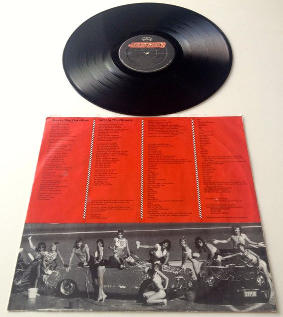 362 Best Classic Hard Rock Vinyl Records Images On Pinterest