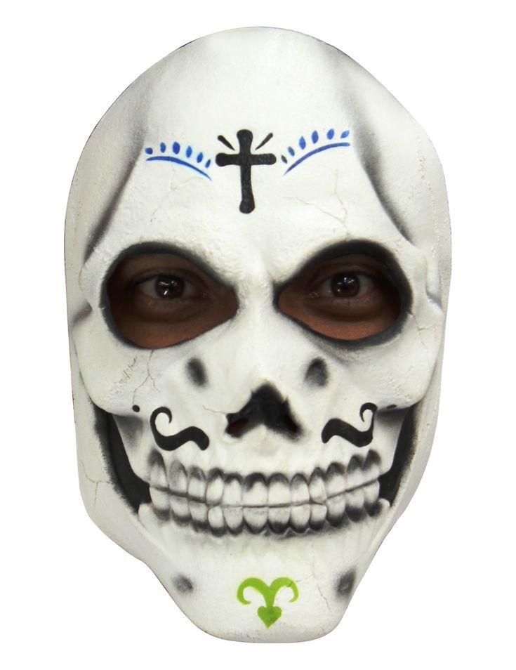 29 best Halloween - maschere images on Pinterest | Faces, Fancy ...