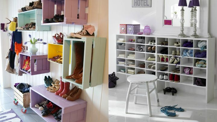 muebles para zapatos - Buscar con Google