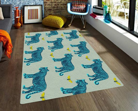 Hey, I found this really awesome Etsy listing at https://www.etsy.com/listing/228819447/rug-tigers-rug-modern-rugs-carpet