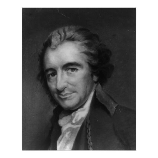 Thomas Paine Quotes: 25+ Best Thomas Paine Quotes On Pinterest