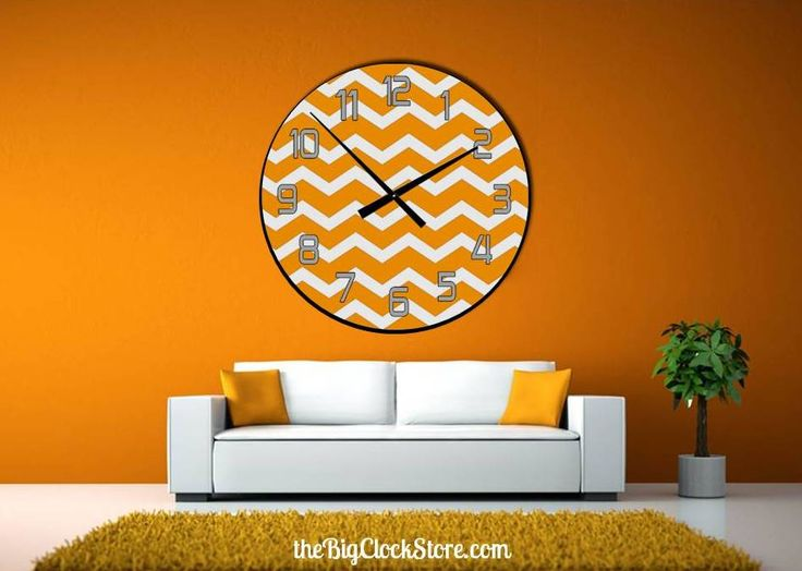 24 Best Images About Contemporary Clocks On Pinterest