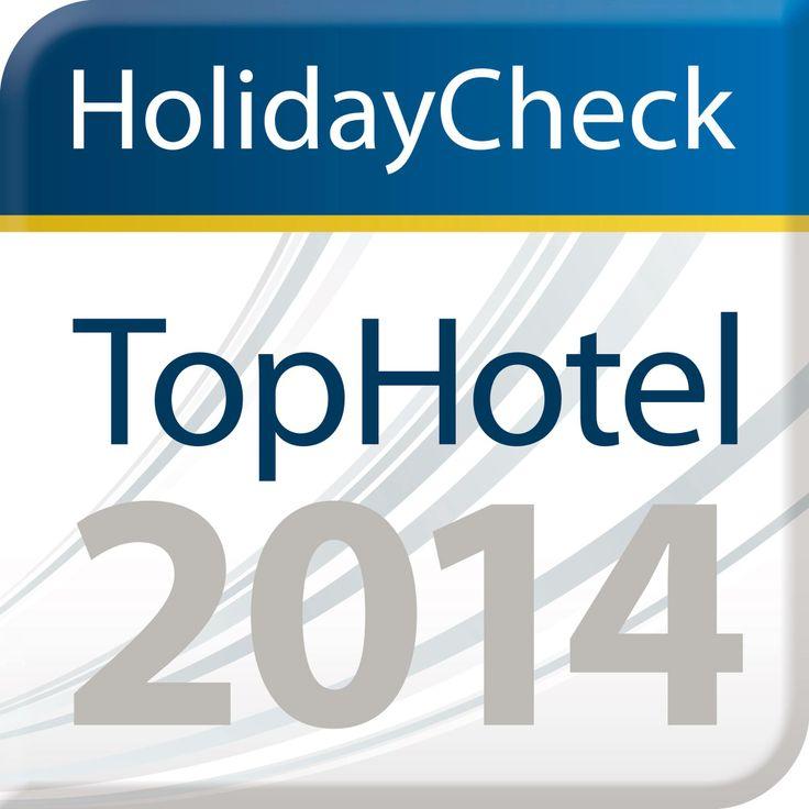 L'Excelsior Resort ****S di San Vigilio di Marebbe (BZ) ha ottenuto il premio come Top Hotel 2014 assegnato da Holiday Check