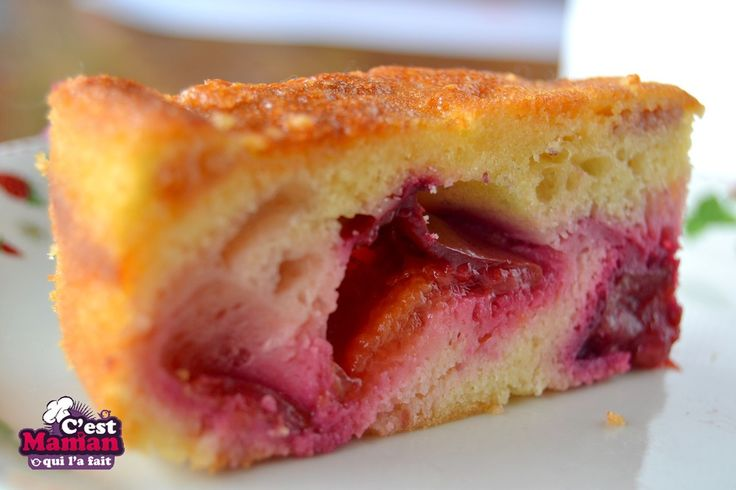gâteau aux prunes bocuse (8)