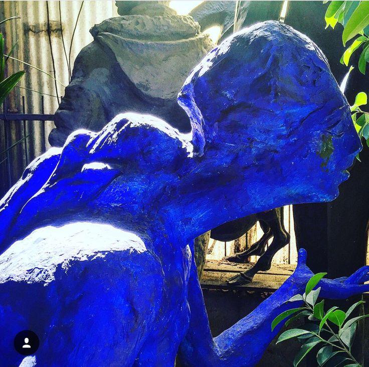 Mavi&Kadın