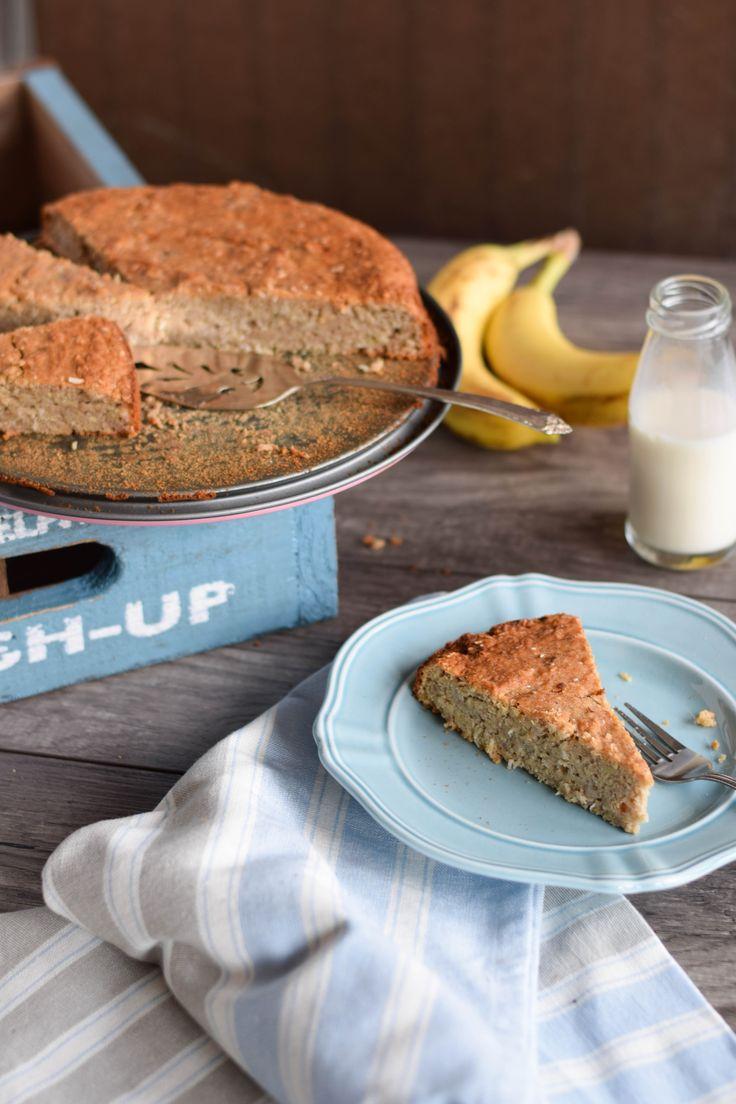 Best GF Banana bread - Gusto Chocolates #banana #bread #glutenfree