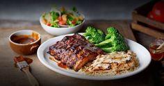 Logan's Roadhouse Recipes Foods