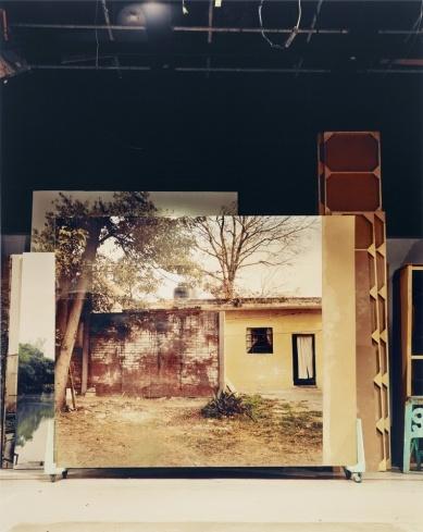 Amarte es mi Pecado, 2003; Stefan Ruiz, The Factory of Dreams (Aperture 2012)
