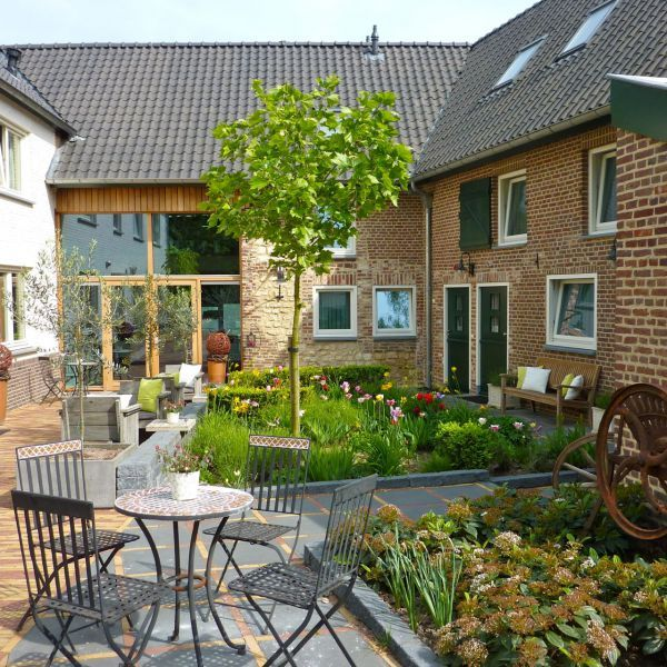 Dalauro B&B bijzonder gastvrij in Zuid-Limburg