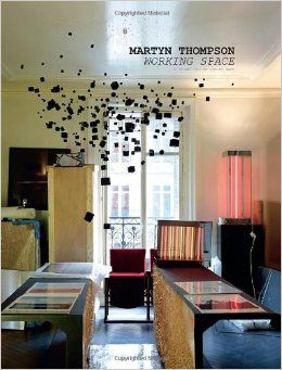 Fishpond Australia, Working Space: An Insight into the Heart of Creatives  by Emma Balfour Martyn Thompson. Buy Books online: Working Space: An  Insight into ...