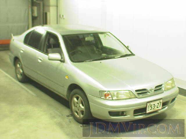1996 NISSAN PRIMERA  HP11 - http://jdmvip.com/jdmcars/1996_NISSAN_PRIMERA__HP11-2F0V6P2p9dot1fI-6569