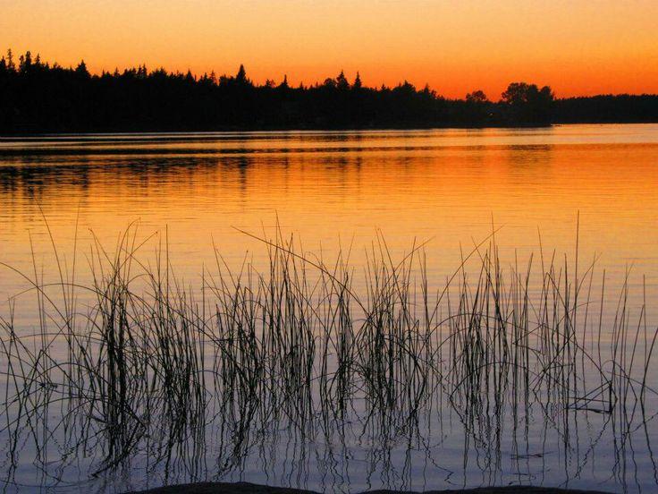 Whiteshell,  Manitoba by Tammy Jensen