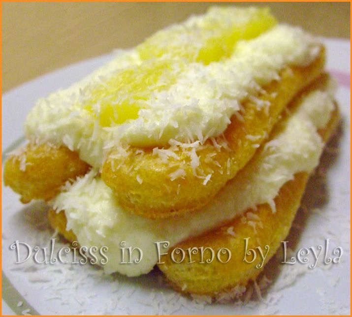 Tiramisu all'ananas senza uova, ricetta veloce