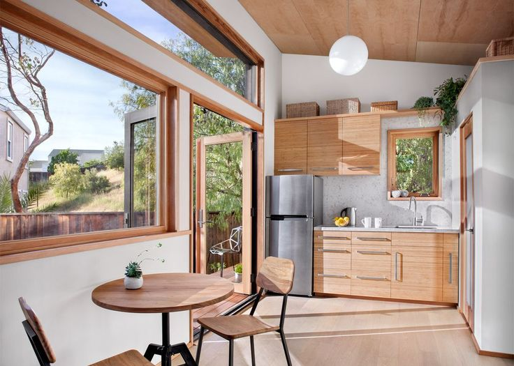 We recap the projects that pushed the boundaries of prefab homes, whether that's in cost-efficiency, sustainability cred, or pure aesthetics.