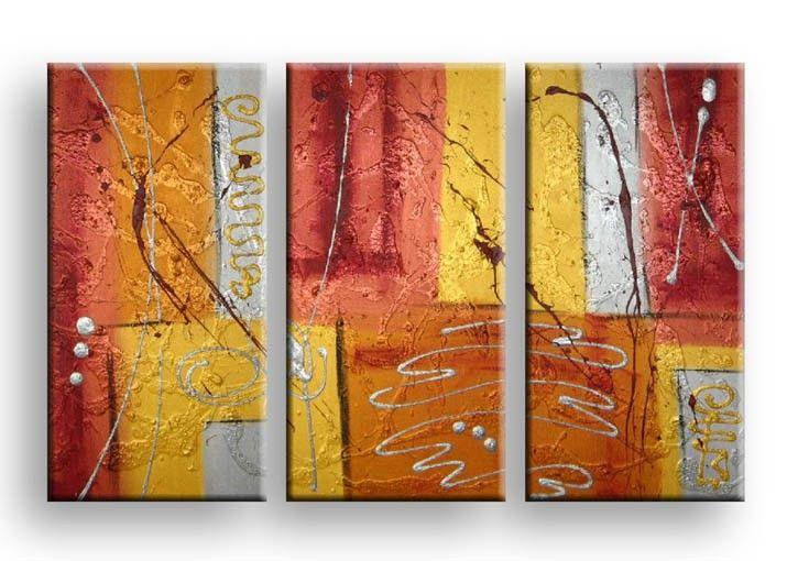 25 best ideas about dipinti su tela su pinterest for Quadri dipinti a mano dipinti moderni idee arredamento