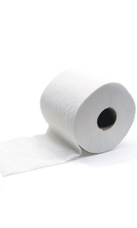 480x800 Wallpaper toilet paper, roll,  soft