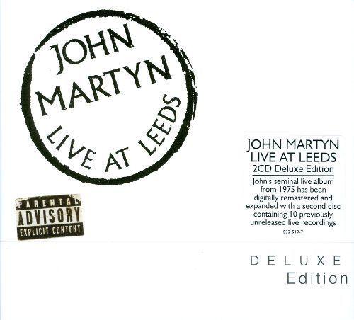 Live at Leeds [CD] [PA]