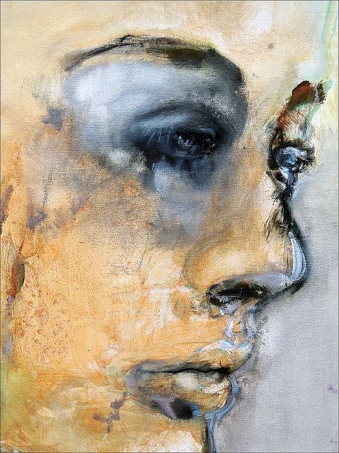 Stedelijk - Marlene Dumas - 002
