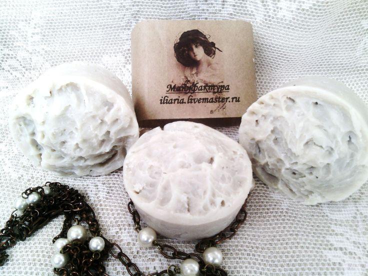 шампуневое мыло с розмарином