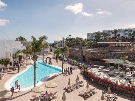 Sotavento Beach Club  Costa Calma, Fuerteventura, Kanarische Inseln
