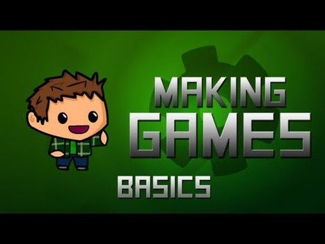 software games maker tutorial