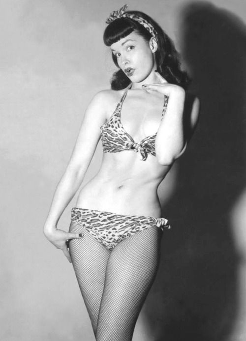 Fabulous 126 Best Images About Bettie Page On Pinterest Posts Bettie Hairstyles For Men Maxibearus