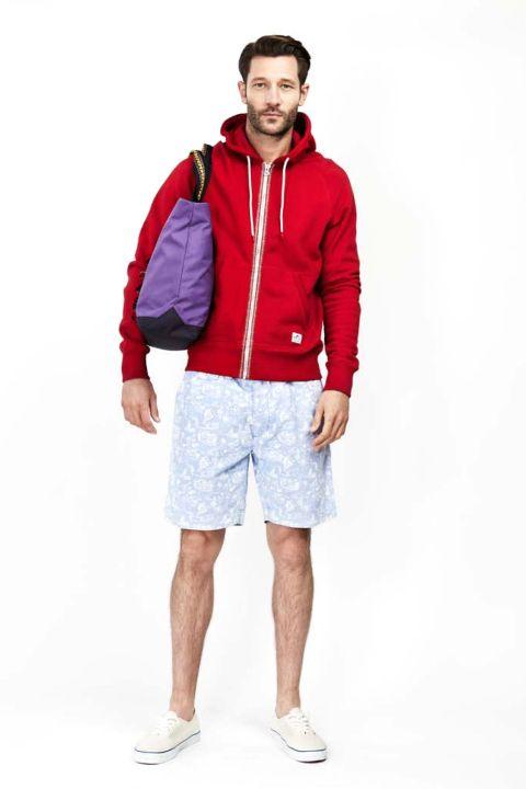 Penfield 2014 Spring/Summer Lookbook