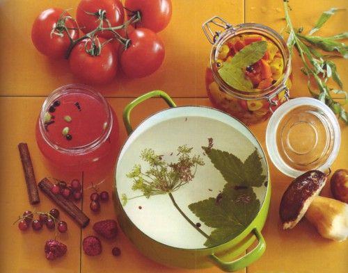 Рецепты на зиму: 6 шикарных маринадов