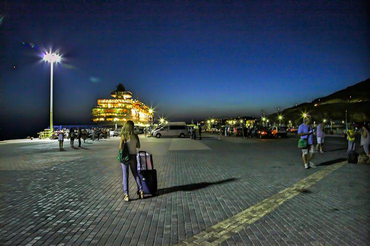 Night Cruise by Eleni Mac Synodinos on 500px