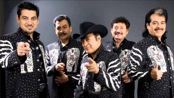 """REYNAZUL TU RADIO AMIGA... Y VIVA POR SIEMPRE...: """"Los Tigres del Norte"""": """"No tenemos nada que ver c..."""