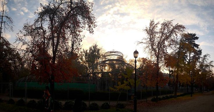 #InstaChile #instasantiago #chilegram #instastgo #lifestyle #city #sunset #quintanormal #park #sunday #photographers #photooftheday #picoftheday #panoramic #santiagoadicto #santiagolovers #Santiago