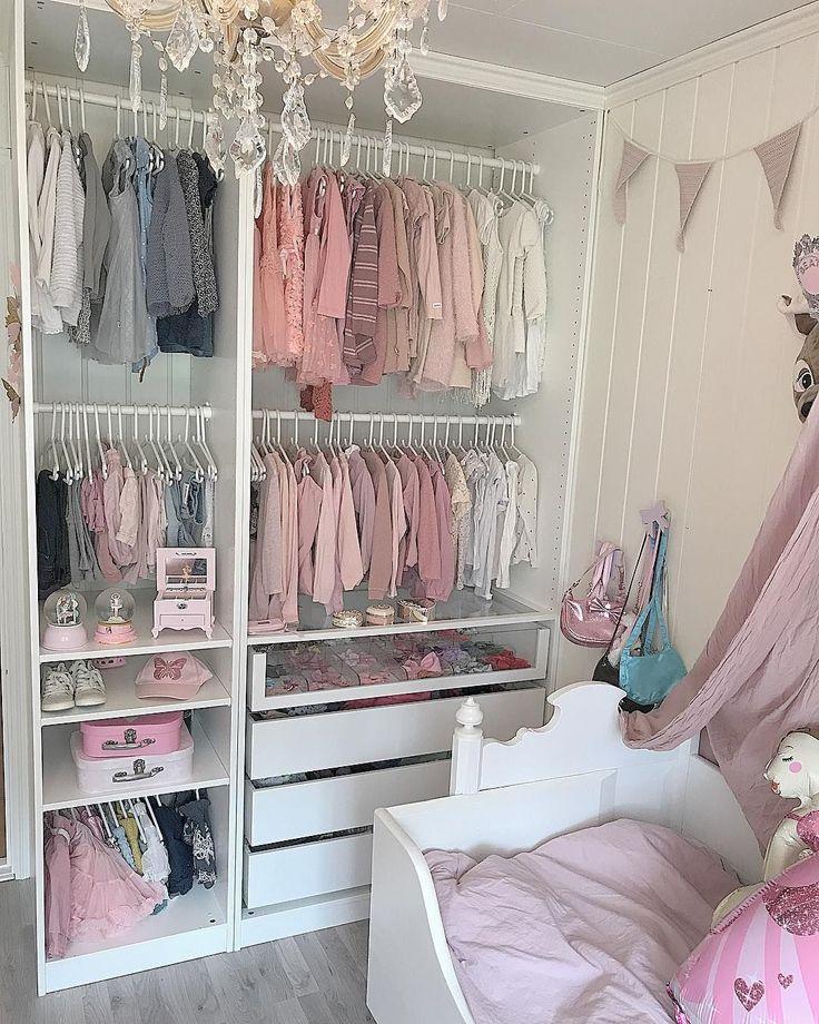 Über 70 elegante begehbare Kleiderschränke, Format und Tipps Toys, Kids & Baby #begehbare #Elegante #Kleiderschränke #Layout