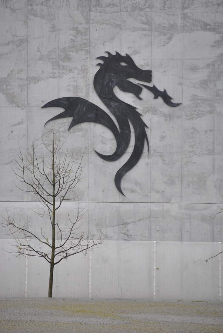 #DragonStadium | #FCPorto