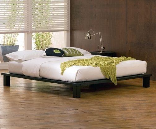 Platform beds: King Beds, Platform Beds, Beds Mattress Linens Charles, Queen Beds, Rogers Beds, Bedrooms Decor, Bedrooms Inspiration, Solid Platform, Modern Design