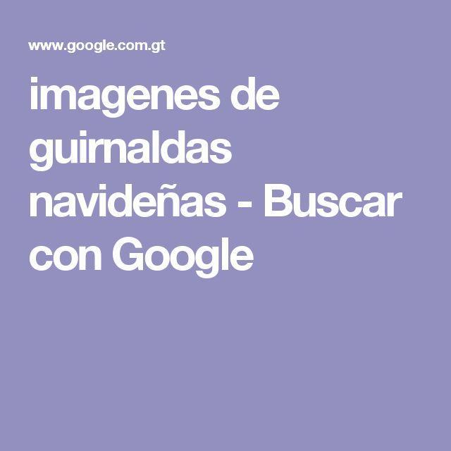 imagenes de guirnaldas navideñas - Buscar con Google