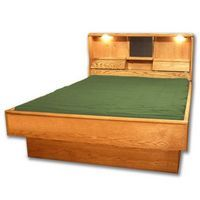 How to Build a King Size Waterbed thumbnail
