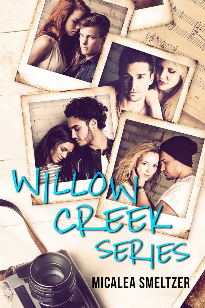 Release Blitz:: Willow Creek Series Box Set by Micalea Smeltzer