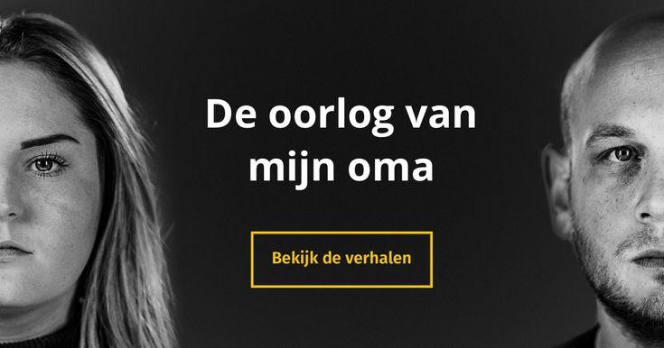 Vanuit Nederland zijn in de oorlog honderdduizenden mensen gedeporteerd. In deze special het verhaal van zes overlevenden van de Holocaust, verteld door hun kleinkinderen.
