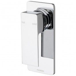 Radii Shower/Wall Mixer Chrome https://www.youplumbing.com.au/bathroom/tapware/shower-wall-mixers/radii-shower-wall-mixer-chrome.html #Mixer #Showerproducts #Youplumbingproducts #Sydney #Plumbing