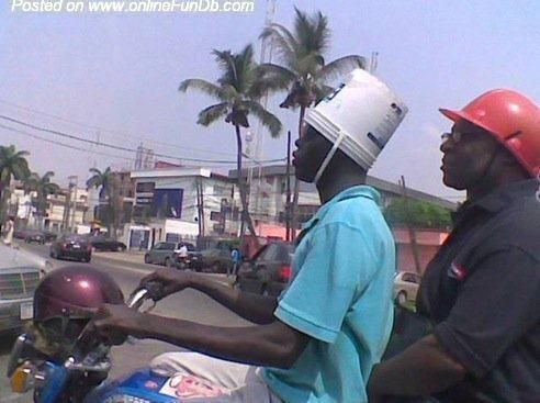 African Funny Pictures..