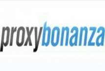 ProxyBonanza provide high anonymous http protocol and Socks5 protocol proxy. Offering both Exclusive proxies and  Shared proxies. There are the flexible plans available.Also, If you need special  country IP you can check their international proxy.