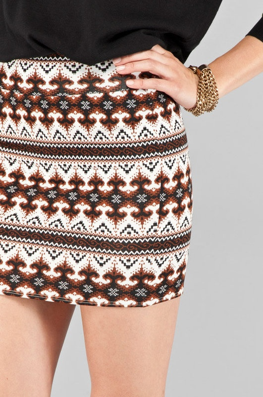 : Soild Colors, Fun Patterns, Crop Tops, Knits Bands, Bandage Minis, Minis Skirts With, Prints Skirts, Mini Skirts, Bands Minis