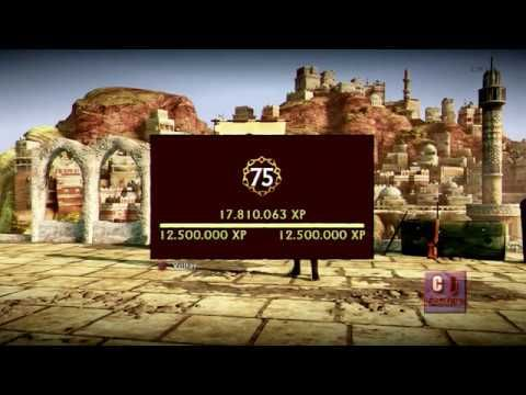 Uncharted 3: Multiplayer Gameplayer # 2